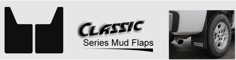 Classic Mud Flaps
