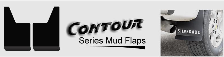 Contour Mud Flaps