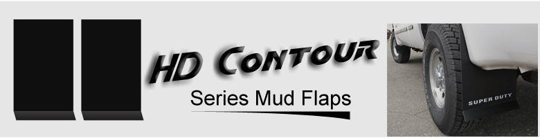 HD Mud Flaps