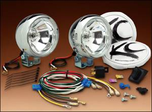 Exterior Accessories - Exterior Lighting
