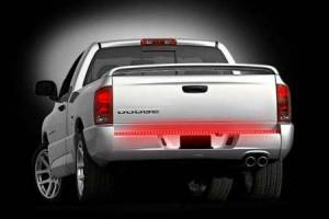 Delete - Tailgate Light Bar