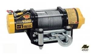 Winches and Accessories - Winch