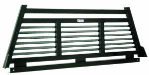 Fully Louvered - Non Lighted