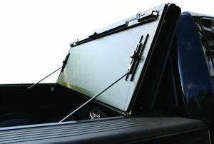 BakFlip HD | Folding Tonneau Cover (Best) - Dodge