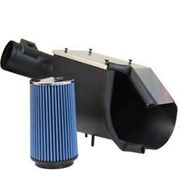 Bully Dog RFI Cold Air Intakes & Accessories - Ford