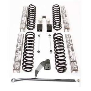 Performance Parts - Lift Kits