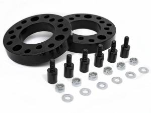 Day Star Suspension Systems - Day Star Suspension Leveling Kit