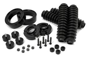 Day Star Suspension Systems - Day Star Suspension Lift Kit