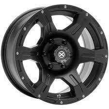 Search Alloy Wheels - American Racing ATX Wheels