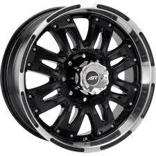 Search Alloy Wheels - American Racing Wheels