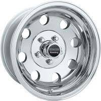 American Racing Perform Wheels - Baja