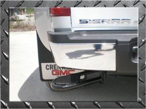 Frontier Gear Rear Assist Step - Chevy/GMC