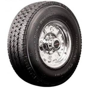 Nitto Tires - NTGHT Dura Grappler