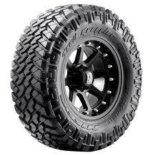 Nitto Tires - NTGTT Trail Grappler M/T