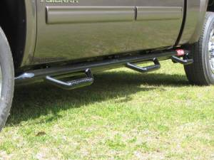 MDF Exterior Accessories - Running Boards | Nerf Bars