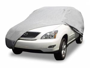 Coverking Car Covers | Motorcycle Covers | ATV Covers | Bike Covers - Universal Car Covers