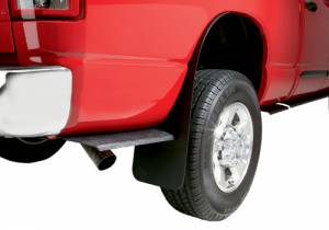 Mud Flaps for Trucks - CRE Mud Flaps