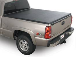 Tonneau Covers - Advantage Tonneau Covers