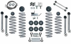 Rubicon Express Suspension - Suspension Components