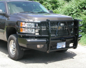 Ranch Hand Front Bumpers - Legend Front Bumper