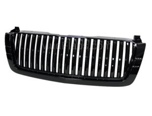 Spyder Industries - Chevy Grilles by Spyder