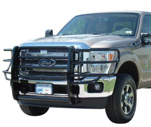 Legend Series Grille Guard - Ford