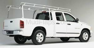 "Ladder Racks - Vehicle Specific Ladder Rack ""Hauler I"" by Hauler Racks"