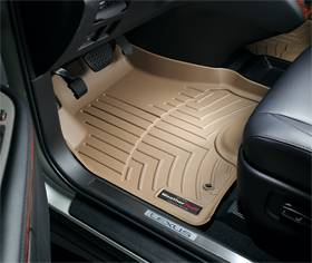 MDF Interior Accessories - Floor Mats & Cargo Liners