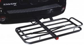 Cargo Carriers | Hitch Carriers - Pilot Hitch Carrier | Cargo Carrier