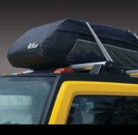 Cargo Boxes and Racks - Pilot Roof Cargo Bags