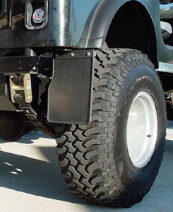 Mud Flaps by Vehicle - Jeep Mud Flaps