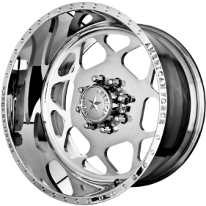 American Force Wheels - Super Singles Bison SS8