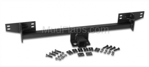 Hitches - Warrior Receiver Hitches & Ball Mounts