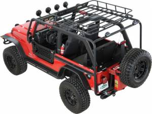 Everything Jeep - Jeep Roof Racks