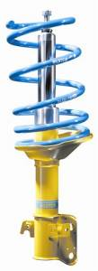 Suspension Systems - Bilstein Suspension