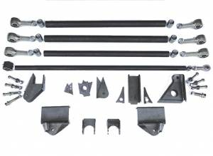 Suspension Systems - GenRight