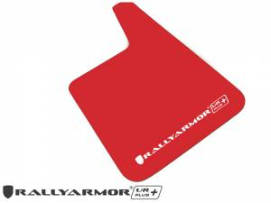 Rally Armor Mud Flaps | Splash Guards - Universal Fit Mud Flaps