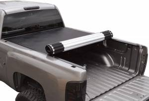 Roll-X Roll Up Cover - Ford Trucks