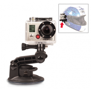 Go Pro HD Hero Cameras and Accessories - HD Hero 2 Professional Cameras