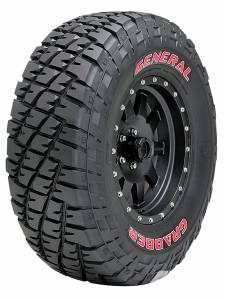 Search Tires - General Tires