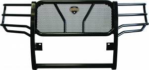 Grille Guards & Brush Guards - Protexx Grille Guards by ProMaxx