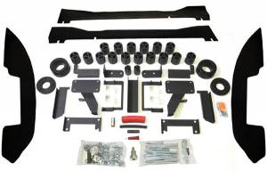 Suspension Systems - Performance Accessories Suspension Parts
