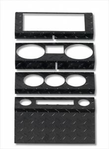 Dash Panels - Warrior Dash Board Accessories