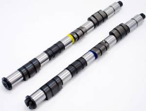 GSC Power Division Camshafts - Mitsubishi