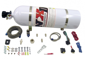More Categories - Nitrous Express Nitrous Systems