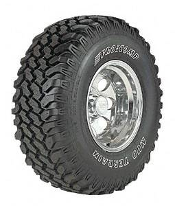 Search Tires - Pro Comp Radial Xtreme M/T