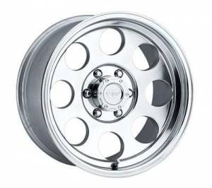 Search Alloy Wheels - Pro Comp Series 1069 Alloy Wheel