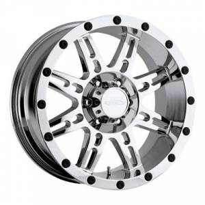 Search Alloy Wheels - Pro Comp Series 6031 Alloy Wheel