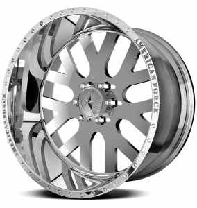American Force Wheels - Super Singles Elite SS6