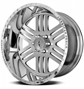 American Force Wheels - Super Singles Rush SS6